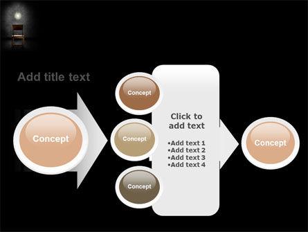 Desolation PowerPoint Template Slide 17