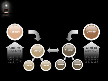 Desolation PowerPoint Template Slide 19
