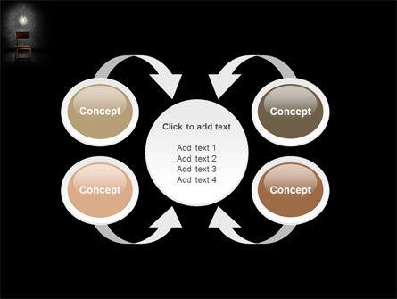 Desolation PowerPoint Template Slide 6