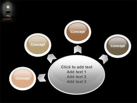 Desolation PowerPoint Template Slide 7