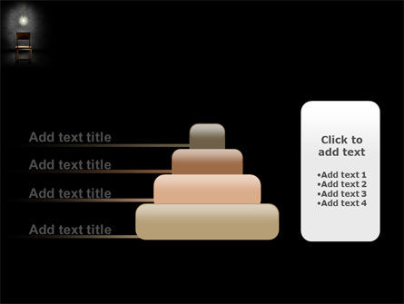 Desolation PowerPoint Template Slide 8