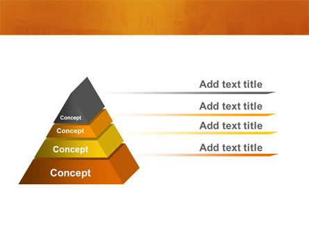 Librarian PowerPoint Template Slide 13