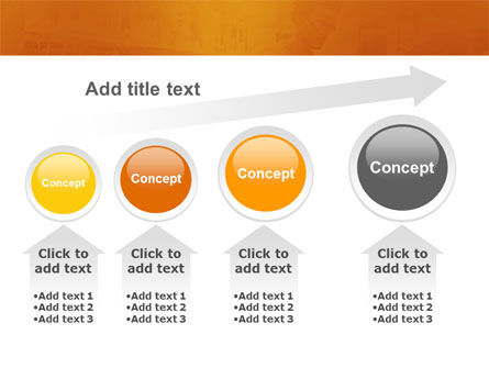 Librarian PowerPoint Template Slide 14