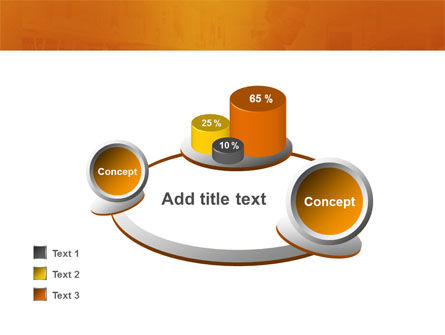 Librarian PowerPoint Template Slide 17