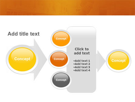 Librarian PowerPoint Template Slide 18