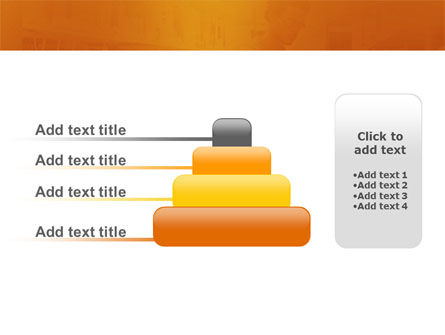 Librarian PowerPoint Template Slide 9