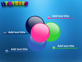 Solution 3D PowerPoint Template#10