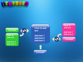 Solution 3D PowerPoint Template#13