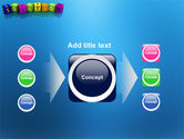 Solution 3D PowerPoint Template#17