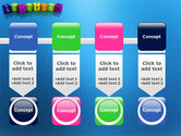 Solution 3D PowerPoint Template#18