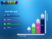 Solution 3D PowerPoint Template#8