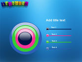 Solution 3D PowerPoint Template#9