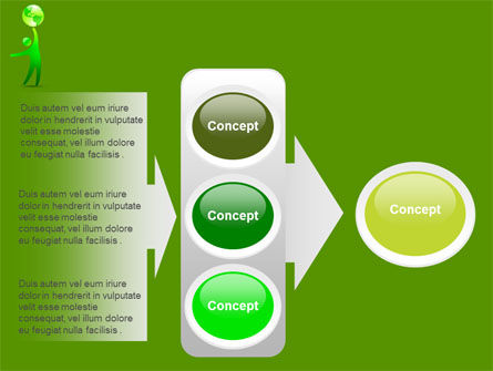 Eco-World PowerPoint Template Slide 11
