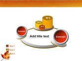 Autumn Foliage PowerPoint Template#16