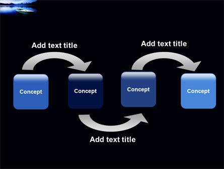 Conciliation PowerPoint Template, Slide 4, 03832, Nature & Environment — PoweredTemplate.com