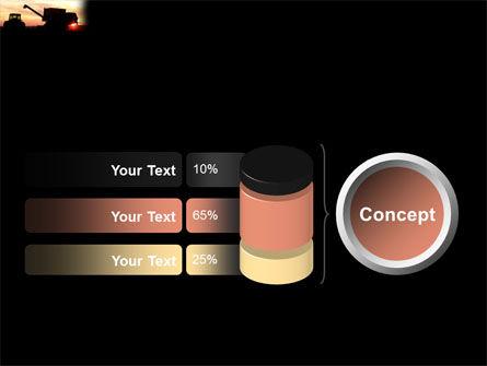 Combine Harvester PowerPoint Template Slide 11