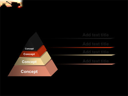 Combine Harvester PowerPoint Template Slide 12
