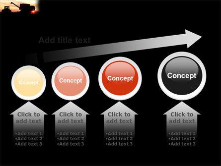 Combine Harvester PowerPoint Template Slide 13