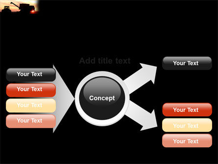 Combine Harvester PowerPoint Template Slide 14