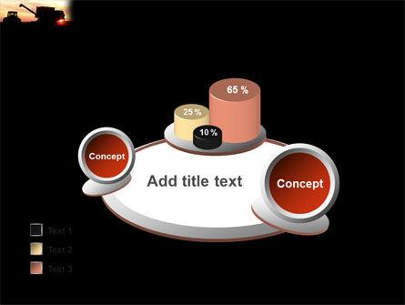 Combine Harvester PowerPoint Template Slide 16