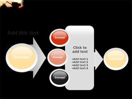 Combine Harvester PowerPoint Template Slide 17