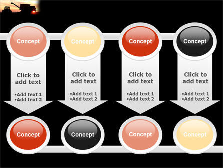 Combine Harvester PowerPoint Template Slide 18