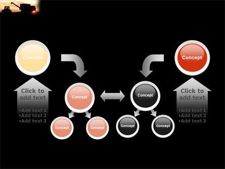 Combine Harvester PowerPoint Template Slide 19