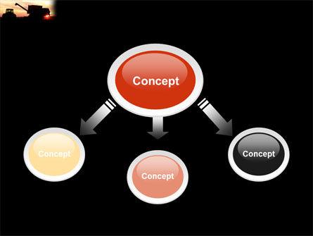 Combine Harvester PowerPoint Template Slide 4