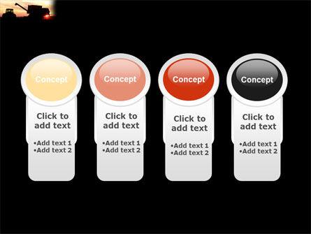 Combine Harvester PowerPoint Template Slide 5