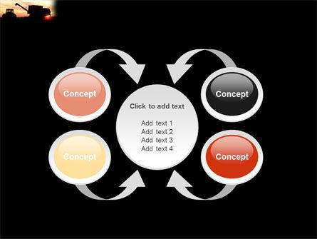 Combine Harvester PowerPoint Template Slide 6