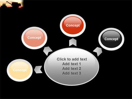 Combine Harvester PowerPoint Template Slide 7