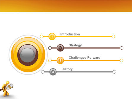 Particulars PowerPoint Template Slide 3