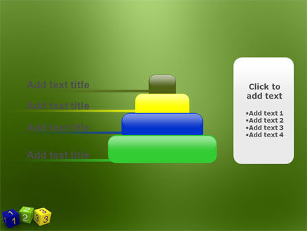 123 PowerPoint Template Slide 8