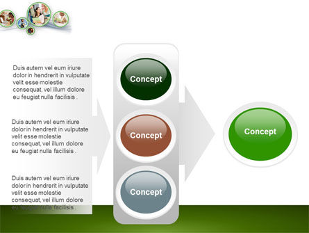 Hard Learning PowerPoint Template Slide 11