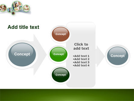 Hard Learning PowerPoint Template Slide 17