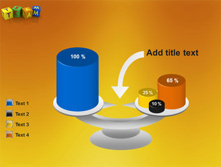 Team PowerPoint Template Slide 11