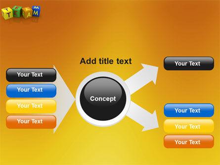 Team PowerPoint Template Slide 15