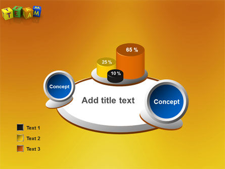 Team PowerPoint Template Slide 17