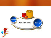 Euro Rates PowerPoint Template#16