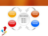 Euro Rates PowerPoint Template#6