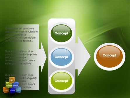 Marketing Research PowerPoint Template Slide 11