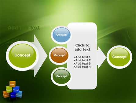 Marketing Research PowerPoint Template Slide 17