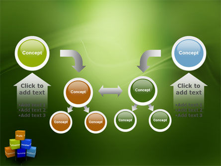 Marketing Research PowerPoint Template Slide 19