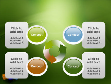 Marketing Research PowerPoint Template Slide 9