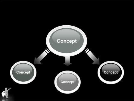 Resolution PowerPoint Template, Slide 4, 03872, Nature & Environment — PoweredTemplate.com