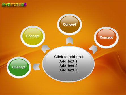 Visual Education PowerPoint Template Slide 7