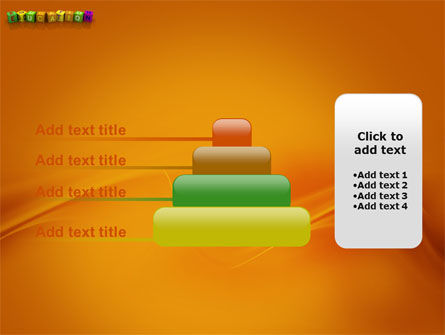 Visual Education PowerPoint Template Slide 8