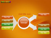 Visual Education PowerPoint Template#14