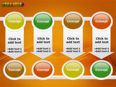 Visual Education PowerPoint Template#18