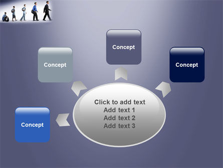 Education and Development PowerPoint Template Slide 7